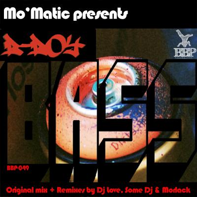 Mo-Matic