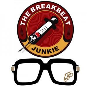 Breakbeat Junkie vs DJP