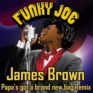 James Brown – Papas got a brand new bag (Funky Joe Remix)