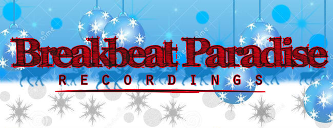 Breakbeat Paradise Newsletter