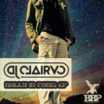 dj Clairvo - Rally In Paris EP_400x400