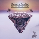 BBP-125: VA - Paradise Breaks Vol IV