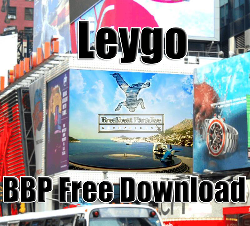 Leygo – Beenie Breaks [BBP Free Download]