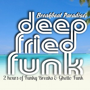 BBP Presents Deep Fried Funk Hosted by Funkliners with Power Hour mix by Doctor Hooka (Aug 2016)