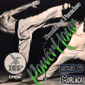 BBP PowerHour Episode 15 – Mixed by Morlack