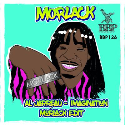 Al Jarreau – Imagination (Morlack Edit) [Free Download]