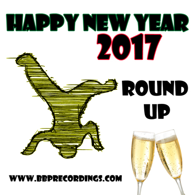 Happy New Year – Round Up
