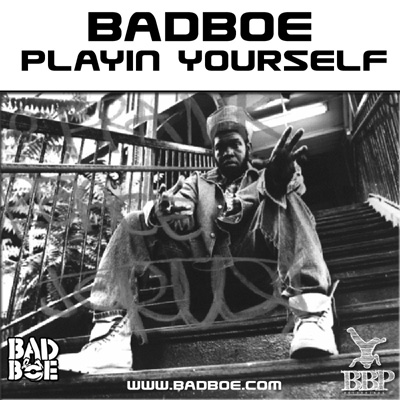 BadboE – Playin Yourself (Directors Cut) [Xmas Exclusive Free Download]