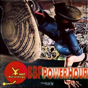 BBP PowerHour Episode #19 – Mixed by discObeta (Jan 2017)