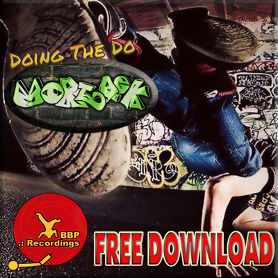 Morlack – Doin' The Do (Free Power Hour Download)