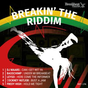 BBP-136: VA – Breakin' The Riddim
