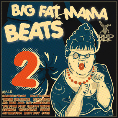 VA – Big Fat Mama Beats 2 – Pre-release on Juno Download