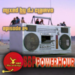 BBP Power Hour Episode #24 – Mixed by dj Clairvo (June 2017)