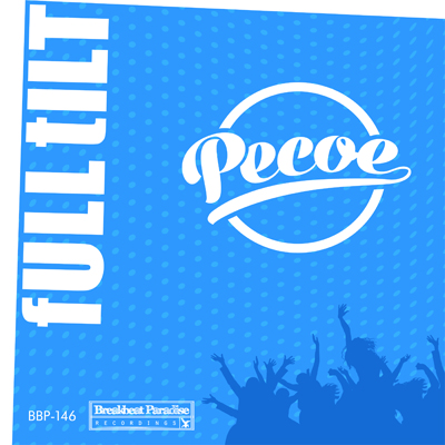 Pecoe – Full Tilt EP – Out Now Exclusive On Juno Download