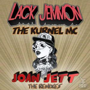 BBP-147: Lack Jemmon – The Remixes