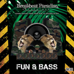 BBP-148: VA – Fun & Bass