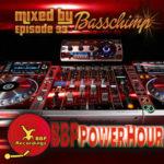 BBP Power Hour Episode #33 – Mixed by Basschimp (Mar 2018)