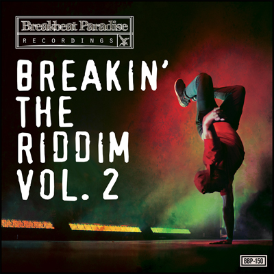 VA – Breakin' The Riddim – Out Exclusive on Juno Download