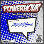 BBP Power Hour Episode #35 – Mixed by illgorythms (May 2018)