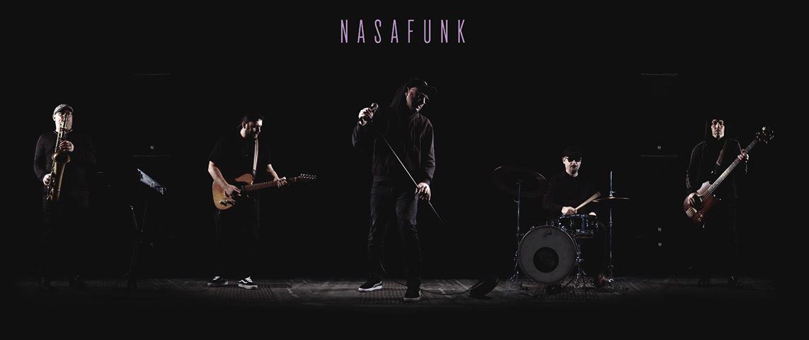 Nasa Funk