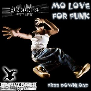 Funklinerz – Mo Love For Funk