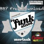 Morlack - Celefunktion (Cockney Nutjob Remix) [Remastered]