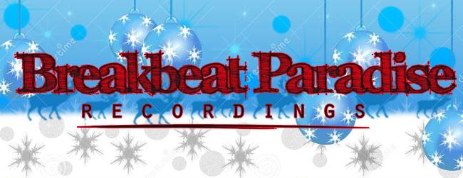 Breakbeat Paradise Newsletter