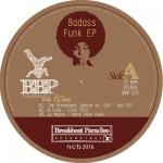 BBP-113: VA - Badass Funk EP [12