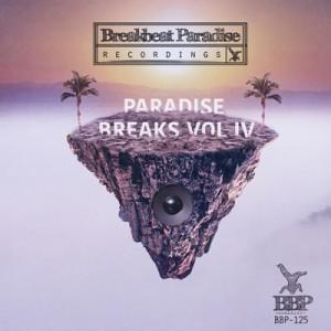 BBP-125: VA – Paradise Breaks Vol IV