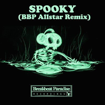 BBP Allstars – Spooky (BBP Edit) [Halloween Free Download]