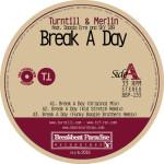 BBP-133: Turntill & Merlin - Break A Day (12
