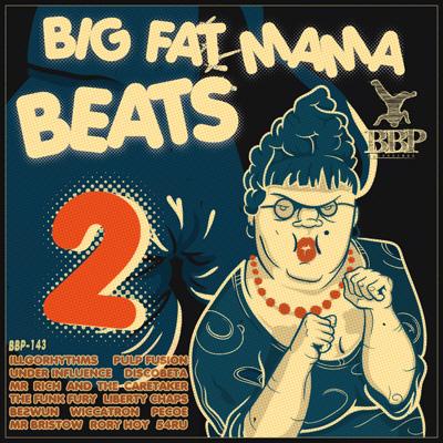 VA – Big Fat Mama Beats 2 – Pre-release on Juno Download