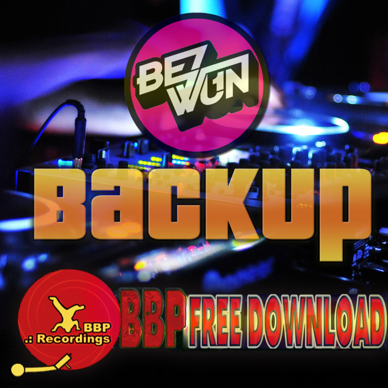 Bezwun – Backup (BBP Power Hour Free Download)