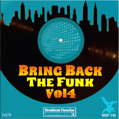 VA – Bring Back The Funk Vol 4 – Out Now exclusive on Juno Download