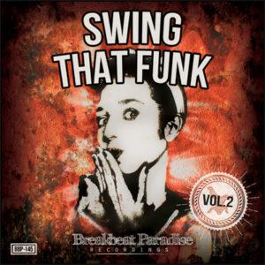 BBP-145: VA – Swing That Funk Vol. 2