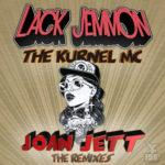 BBP-147: Lack Jemmon - The Remixes