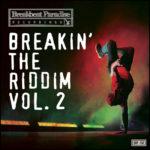 BBP-150: VA - Breakin The Riddim Vol. 2