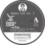 BBP-149: Badass Funk Vol. 2