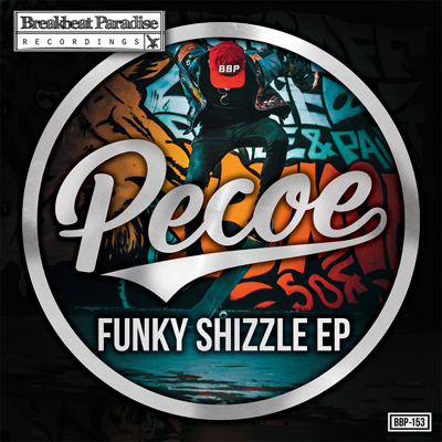 Pecoe – Funky Shizzle EP – Out Now Exclusive on Juno Download