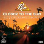 BBP-154: Ken - Closer To The Sun EP